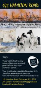 Trio Exhibition