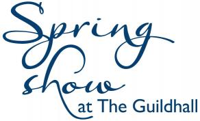 Spring Show at the Guildhall