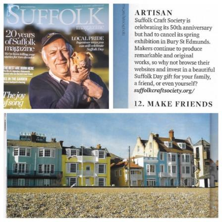 Suffolk Magazine June Issue