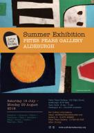 Summer Exhibition Aldeburgh