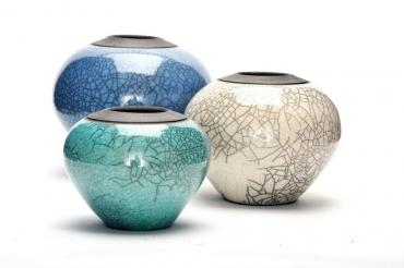 Robert Wickens Ceramics